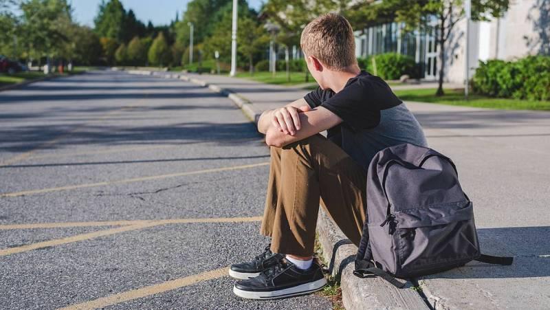 14 horas - La mayoría de las enfermedades mentales se manifiestan por primera vez en la adolescencia - Escuchar ahora
