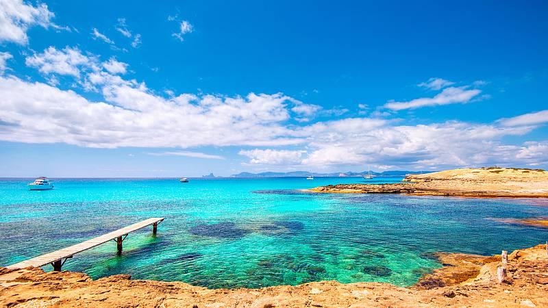 """24 horas - Formentera se erige como """"destino privilegiado"""" - Escuchar ahora"""