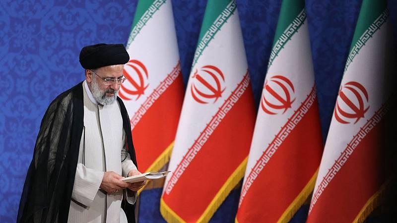 Cinco continentes - Raisi «tenderá a respetar» el pacto nuclear - Escuchar ahora