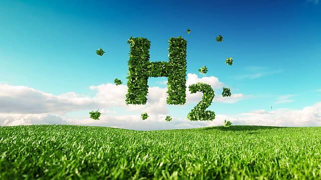 Hidrógeno verde, motor de la nueva industria limpia europa