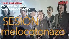 "Hoy empieza todo con Ángel Carmona - ""#SesiónMelocotonazo"": Primal Scream, Wolf Alice, The Killers... - 22/06/21"