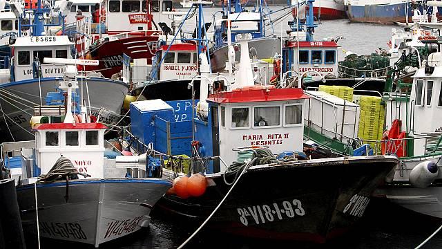 Acuerdo de pesca entre la UE y el Reino Unido