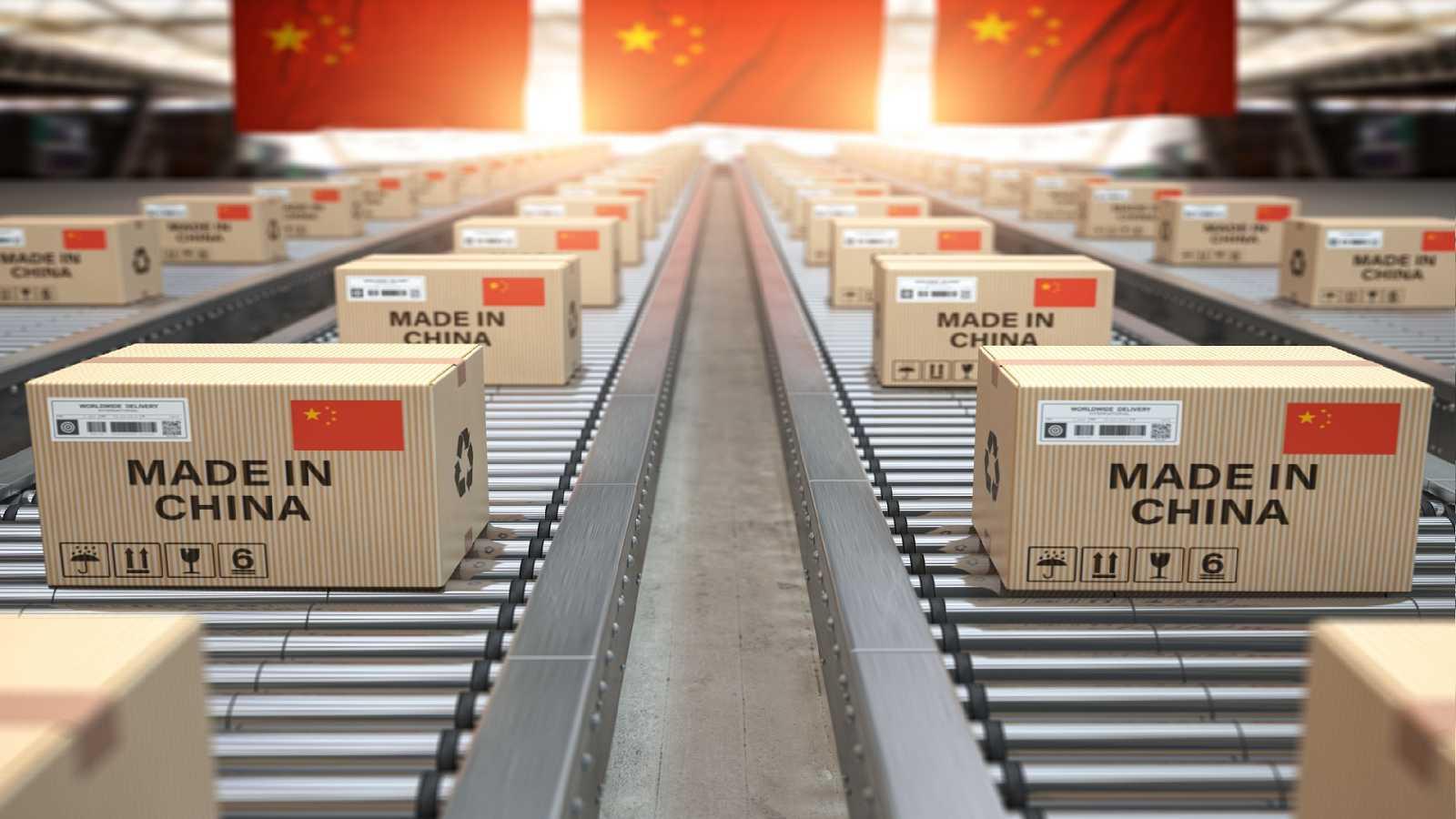 Canal Europa - China aumenta comercio con Europa tras la pandemia - 22/06/21 - Escuchar ahora