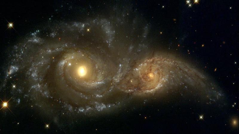 Entre probetas - El origen de las galaxias - 22/06/21 - Escuchar ahora