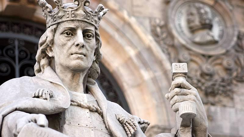 """Relato sobre Alfonso X """"El sabio"""" - escuchar ahora"""