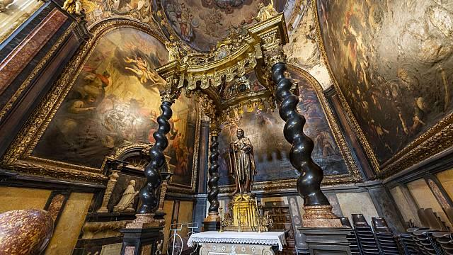 La Seo de Zaragoza, la catedral más bonita de España