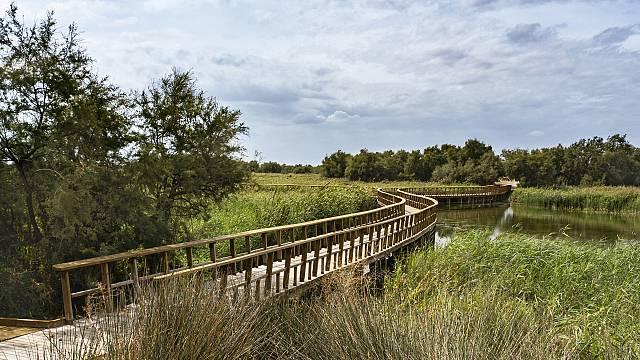 Espacios naturales de Castilla-La Mancha