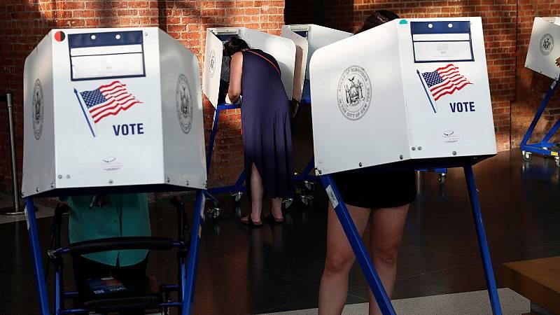 Reportajes 5 Continentes - Primarias para la elección a la alcaldía de Nueva York - Escuchar ahora