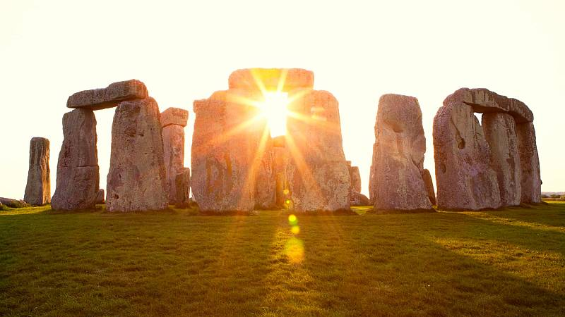 Tarde lo que tarde - Los celtas sí sabían celebrar bien un solsticio - 22/06/21 - escuchar ahora