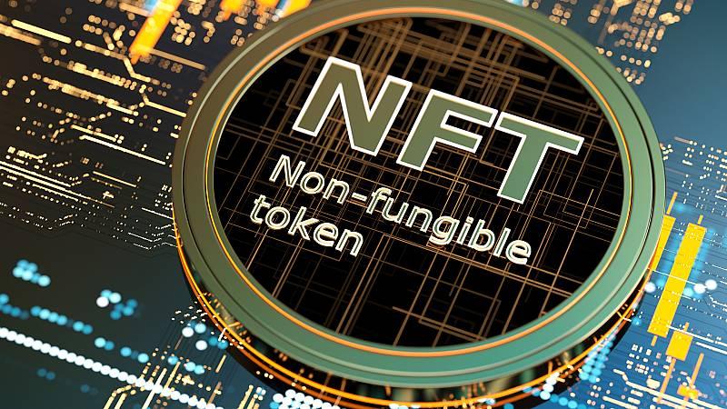 Más cerca - NFTS,  las criptomonedas que transforman el arte