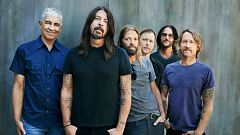 Turbo 3 - Foo Fighters: sus héroes musicales - 22/06/21