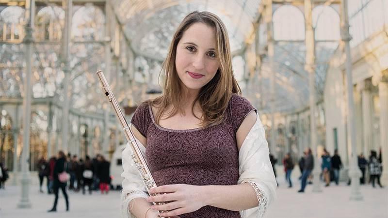 Expreso a Innsbruck con Carla Velasco - escuchar ahora