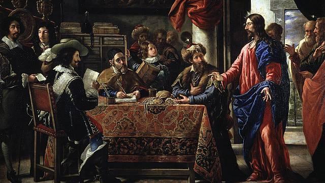 Un pintor negro en el Prado