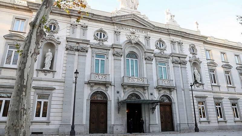 """Las mañanas de RNE con Íñigo Alfonso - Jueces para la Democracia niega malestar entre los juristas por los indultos: """"Hay que respetar la separación de poderes"""" - Escuchar ahora"""