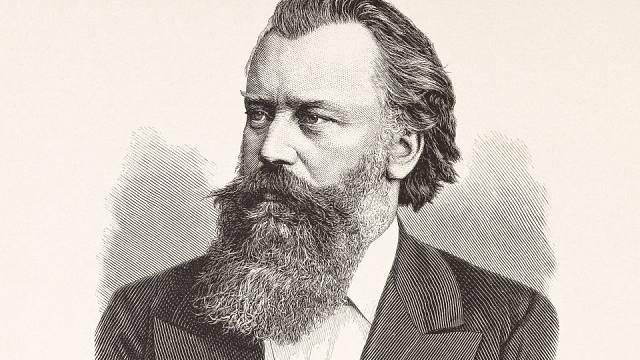 Sobre la muerte de Brahms