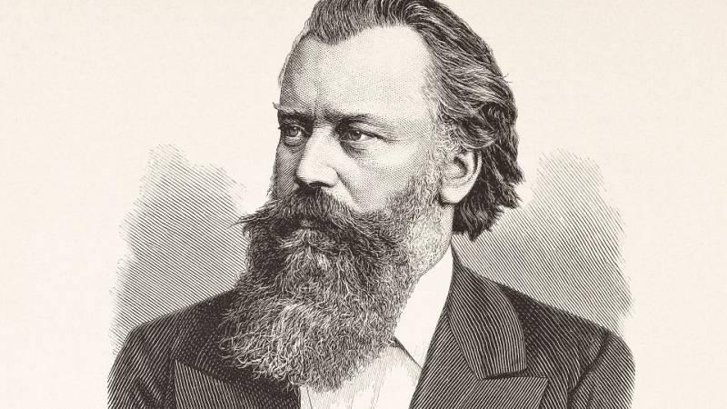 Relato sobre la muerte de Brahms - escuchar ahora