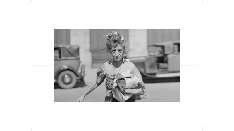 Mujeres malditas - Dolors Bonella, 'La Moños' - 23/06/21 - Escuchar ahora