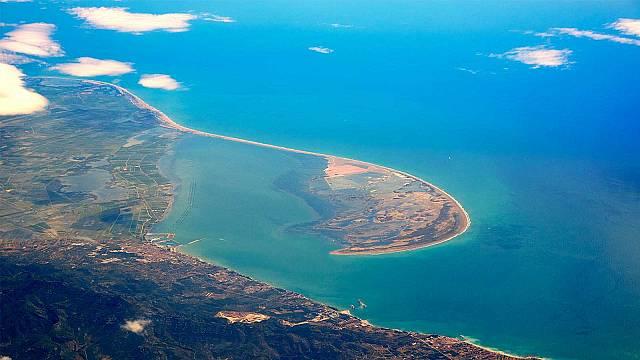Es faran les proves per fer arribar sediments al Delta Ebre