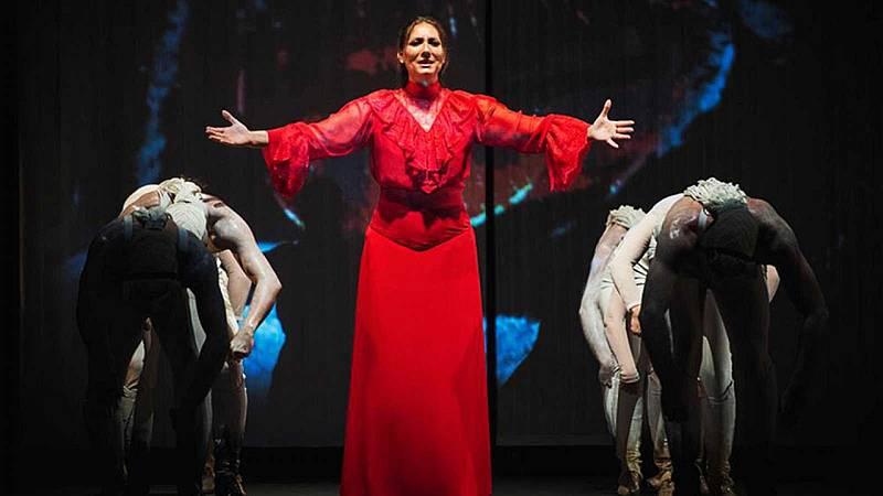 Las mañanas de RNE con Pepa Fernández - El 'Capricho' musical de Marina Heredia - Escuchar ahora