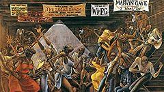 Saltamontes - MARVIN GAYE: Robert Palmer y Todd Rundgren - 23/06/21