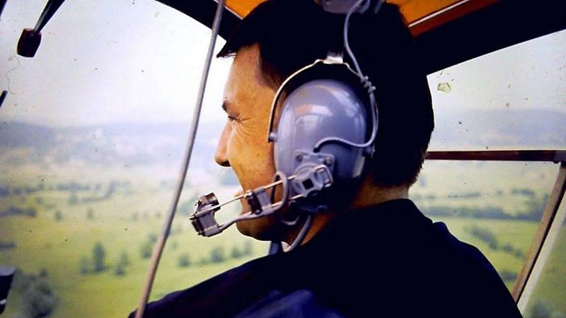 Las mañanas de RNE con Íñigo Alfonso -  El último vuelo de Yugoslavia: la historia de Toni Mrlak - Escuchar ahora