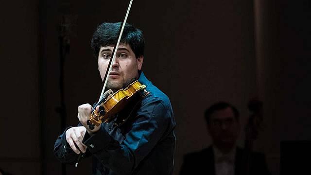 Mikhail Pochekin - 'W. A. Mozart'