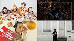 Na Na Na - Las mejores canciones internacionales de 2021 (hasta ahora) - 24/06/21