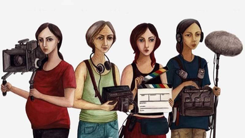 Somos cooperación - Mujeres en el cine - 26/06/21 - escuchar ahora