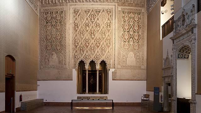 Sinagoga Sefardí del Tránsito, Toledo: Semana Sefardí