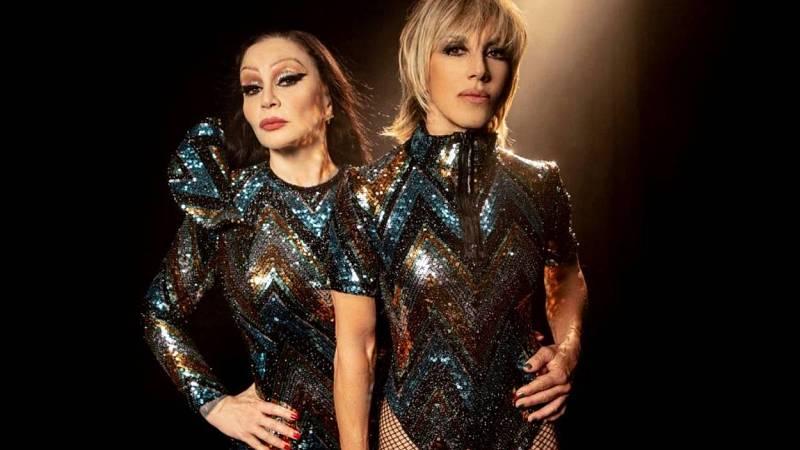 Universo pop - Ana Torroja & Alaska, nuevo single 'Hora y cuarto' - 25/06/21 - Escuchar ahora