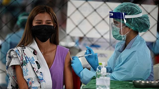 China obliga el ingreso hospitalario a extranjeros