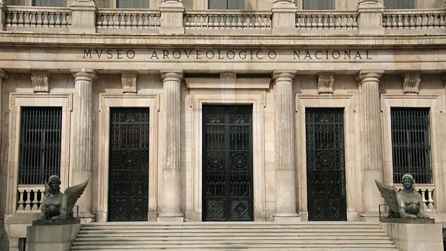 Museo Arqueológico Nacional. Latido de civilizaciones