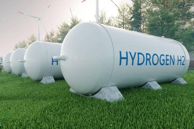Más cerca - Europa lidera la tecnología del hidrógeno verde - Escuchar ahora