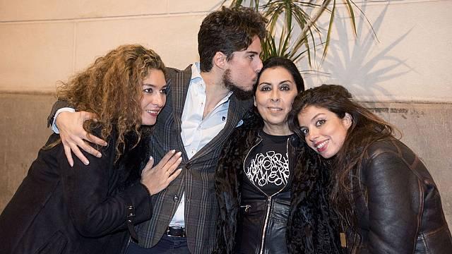 Familia Morente Carbonell