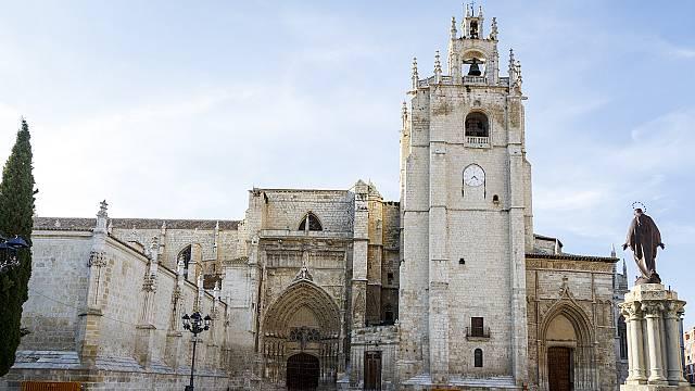 La catedral de Palencia celebra su 700 aniversario