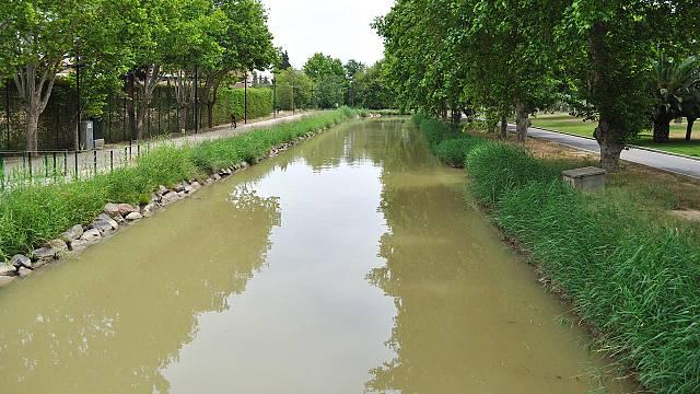 El Canal de Imperial de Aragón