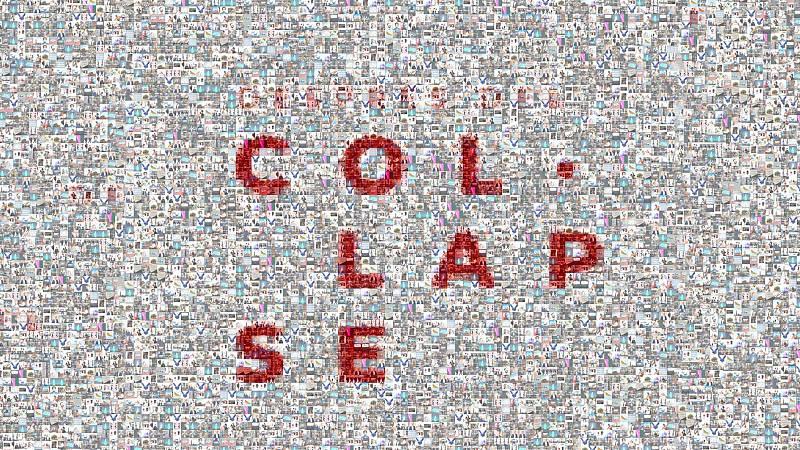 """Després del col·lapse - Els grans èxits de """"Després del col·lapse"""" - 01/07/21 - escoltar ara"""