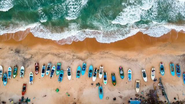 CoastPredict: ambicioso proyecto de observación oceánica