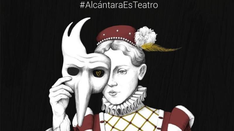 La sala - XXXV Festival de Teatro Clásico de Alcántara (Cáceres) - 29/06/21 - Escuchar ahora