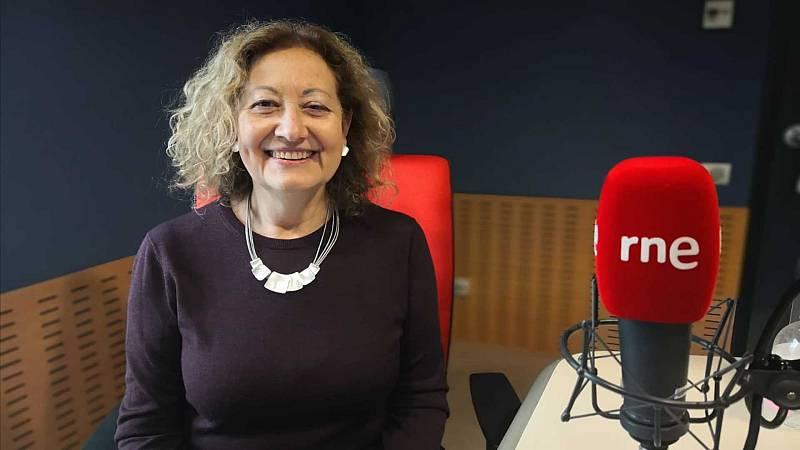 Las mañanas de Radio Nacional con Pepa Fernández - La orientación sexual y la identidad de género - Escuchar ahora