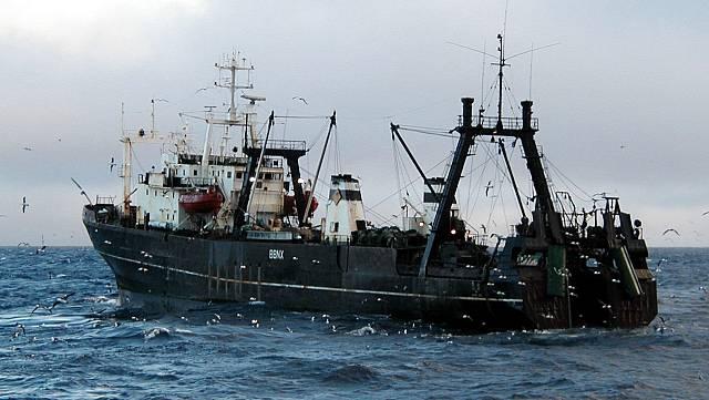 Suprimir las subvenciones pesqueras perjudiciales