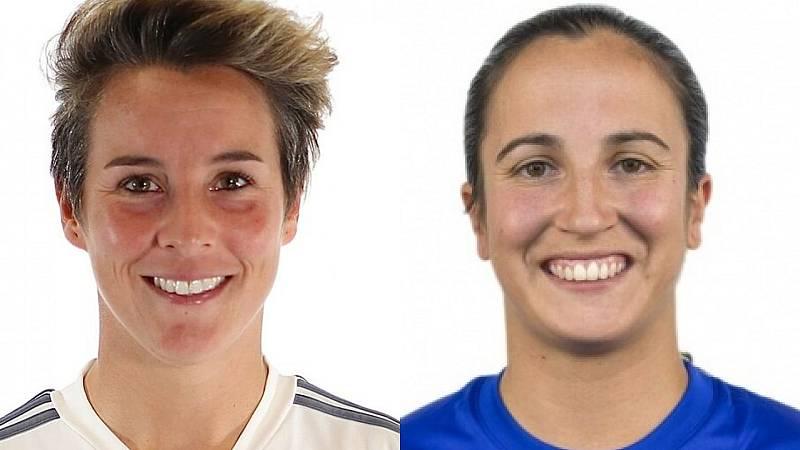 Más altas, más rápidas, más fuertes - Priscila Borja y Andere Leguina - 01/07/21 - Escuchar ahora