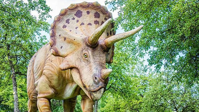 Dinofonía
