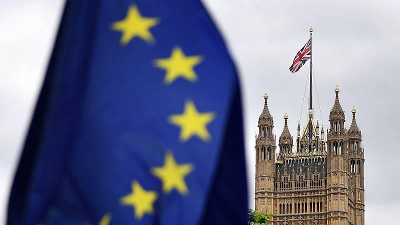 Reportajes 5 Continentes - Brexit: seis meses de la desconexión definitiva - Escuchar ahora