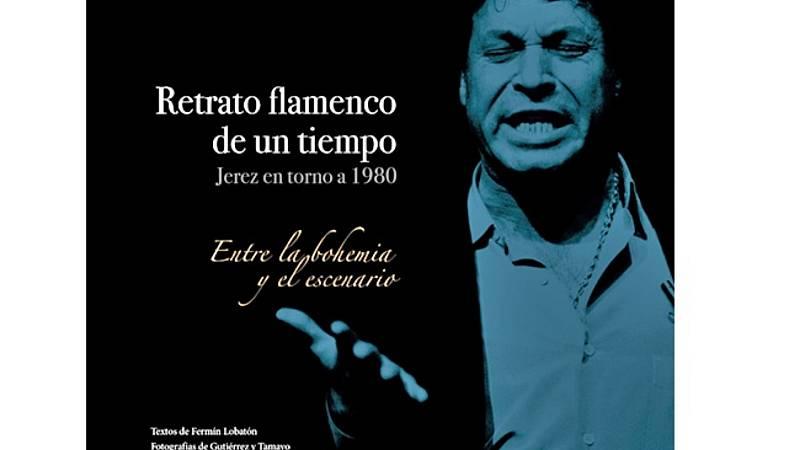ConTraste Flamenco - Retrato flamenco de un tiempo - 03/07/2021 - Escuchar ahora
