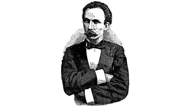 Jose Martí