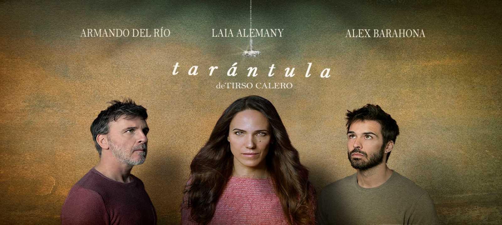 Otros acentos - 'Tarántula', en el Reina Victoria, de Madrid - 04/07/2021 - Escuchar ahora