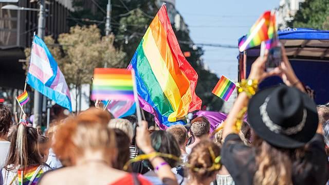 Un Orgullo volcado en la Ley Trans