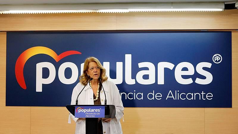 """Las mañanas de RNE con Íñigo Alfonso - Elvira Rodríguez, PP: """"Hay que dejar a las empresas que se reestructuren sin penalizarlas"""" - Escuchar ahora"""