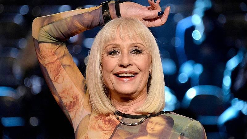 Raffaela Carrá en 'Memoria de delfín' - 04/05/19 - escuchar ahora